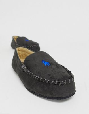 Ralph Lauren Dezi - Moccasin pantoffels