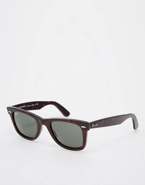 Ray-Ban 0RB2140 Original Wayfarer classic sunglasses