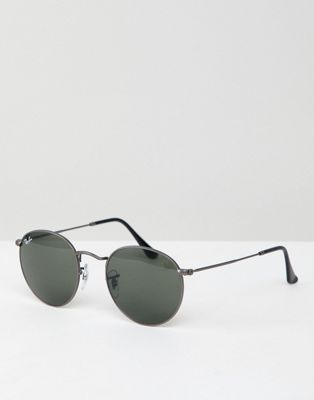 Ray-Ban 0RB3447 round sunglasses