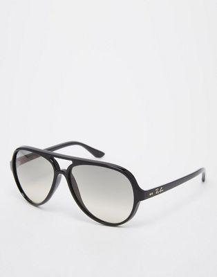 Image 1 of Ray-Ban Cats 5000 Sunglasses
