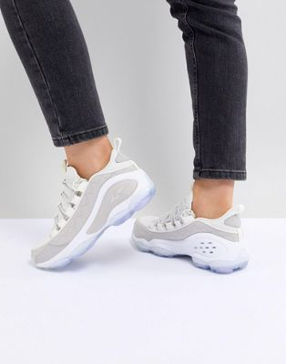 Reebok - Classic Dmx Run 10 Ice - Baskets - Gris
