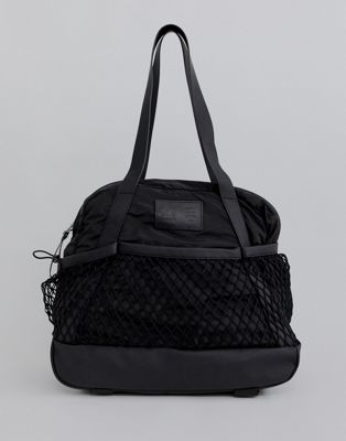 Reebok premium pinnacle grip carryall bag