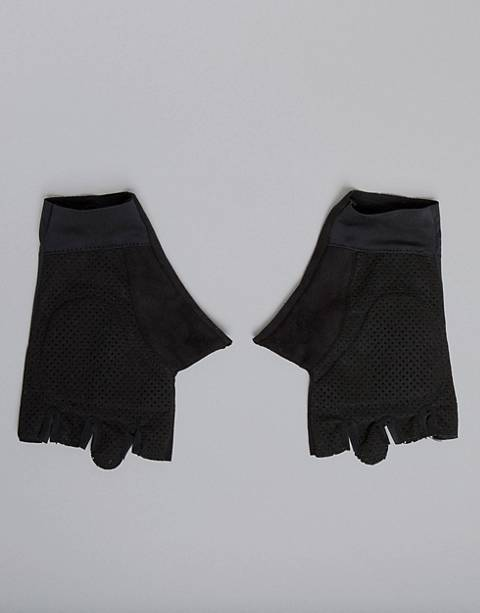 Reebok Training Gloves In Black CV5844