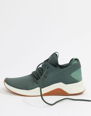 Reebok Training Guresu Sneakers In Green