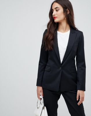 Reiss classic tailored jacket