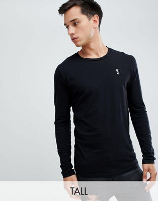 Religion Jersey Long Sleeve Top
