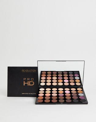 Immagine 1 di Revolution Pro HD Amplified 35 - Palette di ombretti Neutrals Warm
