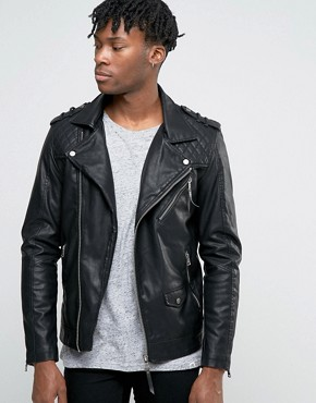 Where To Find Leather Jackets | Outdoor Jacket