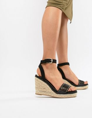 River Island - Laser-cut sleehakken