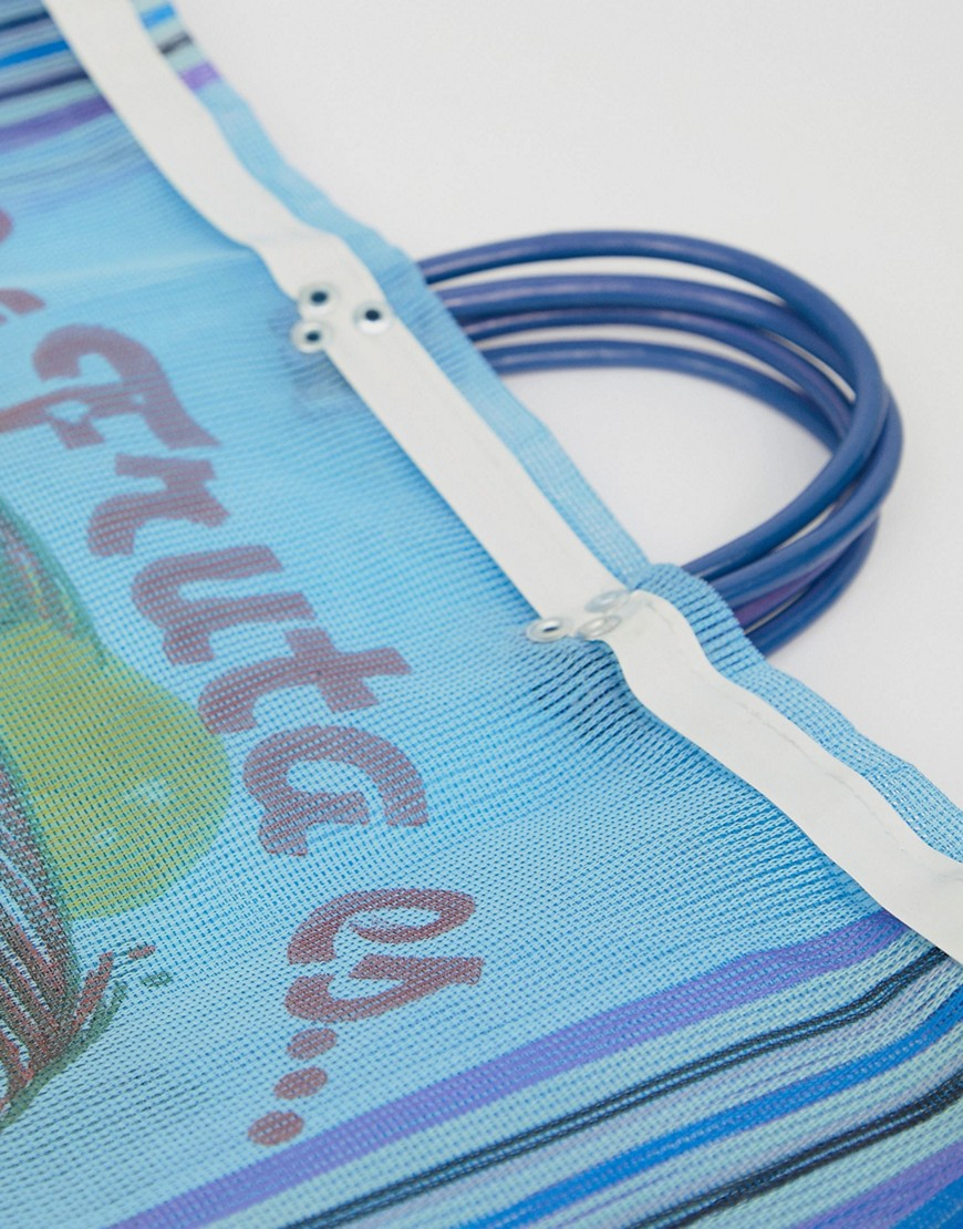 rock-n-rose-striped-shopper-bag by rock-n-rose