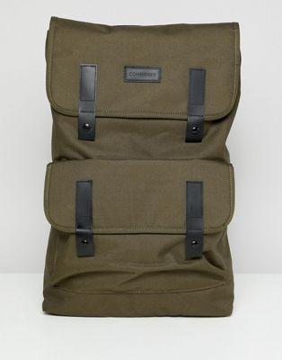 Рюкзак с карманом Consigned
