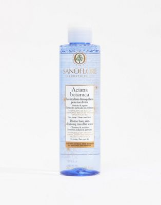 SanofSanoflore Organic Aciana Botanica Anti-Pollution Micellar Water 200ml