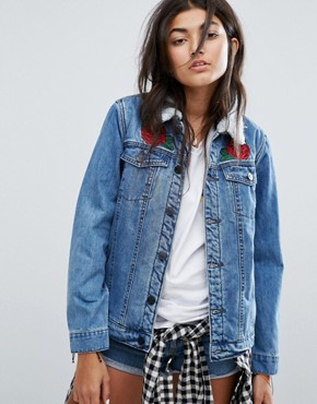 Denim Jackets | Shop for coats & jackets | ASOS