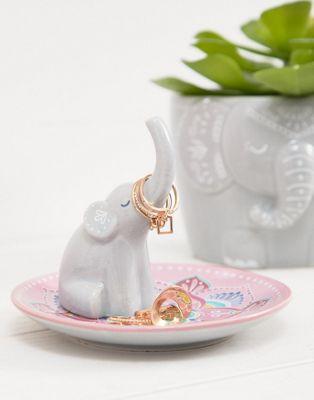 Sass & Belle - Vide-poches éléphant