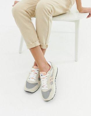 Saucony - Shadow 5000 - Roze sneakers