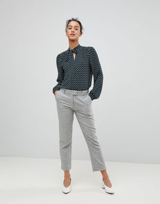 See U Soon Tailored Pant