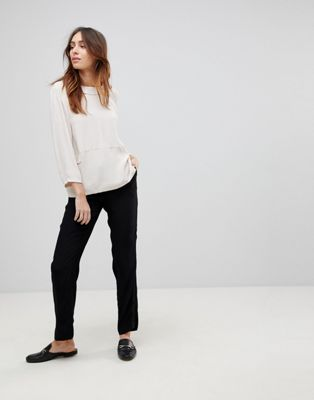 See U Soon Tailored Trouser