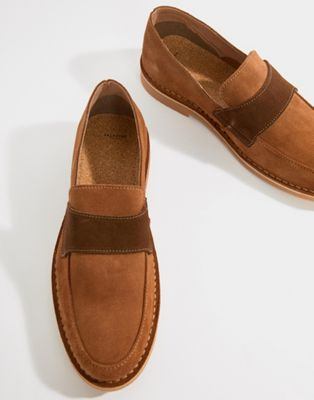 Selected Homme Desert Loafer
