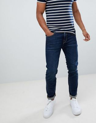 Selected Homme Jeans in Slim Fit