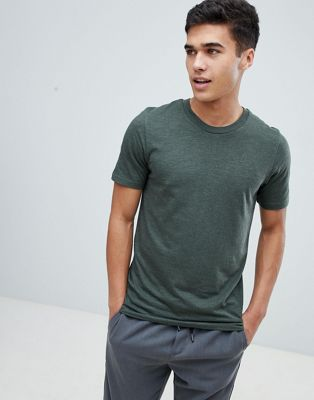 Image 1 of Selected Homme Perfect T-Shirt In Marl