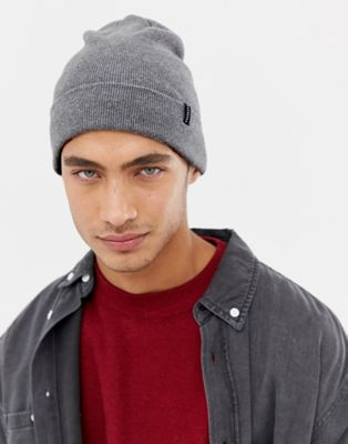 Selected Homme plain beanie