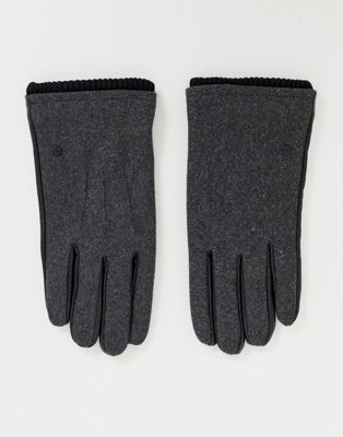 Image 1 of Selected Homme Simon Gloves
