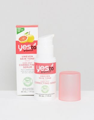 Imagen 1 de Serum de 30 ml de Yes To Grapefruit