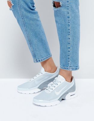 Серые кроссовки Nike Air Max Jewell Nike