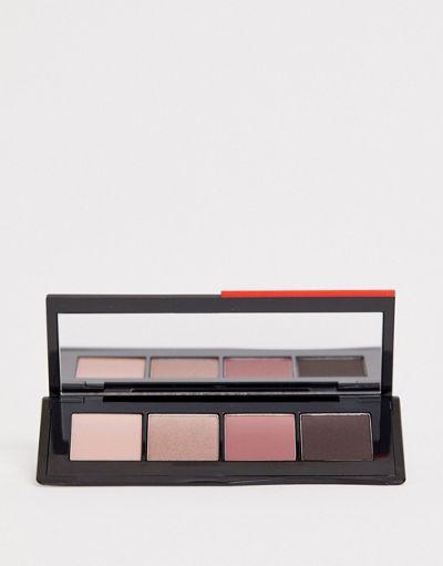 Shiseido Essentialist Eye Palette Hanatsubaki Street Nightlife 06