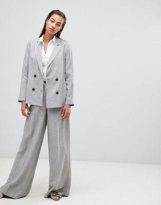 Immagine 1 di Sisley - Pantaloni con fondo super ampio