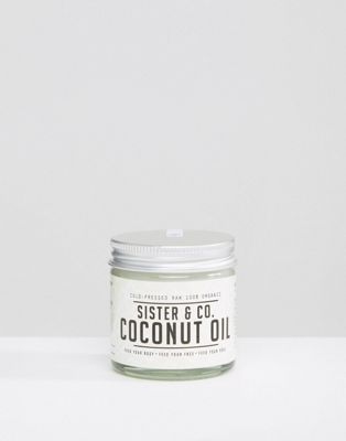 Sister & Co Coconut Oil 60ml