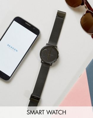Skagen Connected SKT1109 Hagen Hybrid Smart Watch