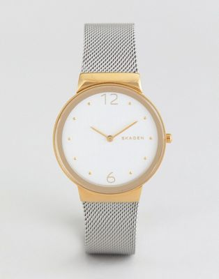 Skagen Freja Bracelet Watch