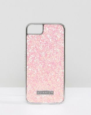 Skinnydip Passion Glitter iPhone Case 6/7/8/s