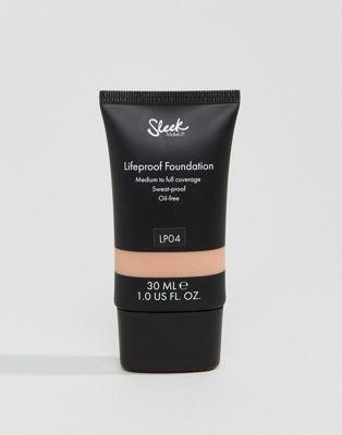 Sleek MakeUP - Lifeproof - Fondotinta