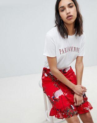Sofie Schnoor parisienne t-shirt