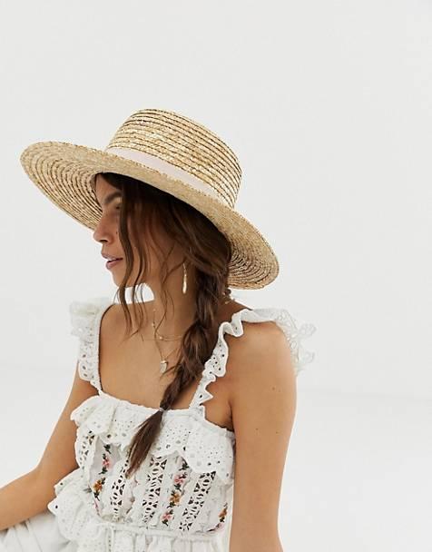 De Para Asos Mujer Y Invierno Verano Sombreros HZEwT6qxq