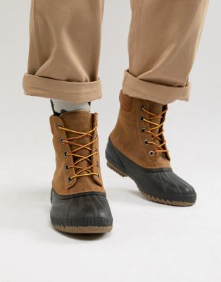 Image 1 of SOREL Cheyanne II boots in tan
