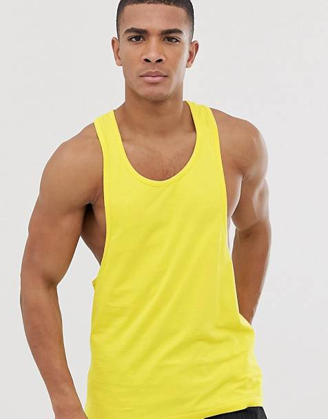 Soul Star extreme racer tank