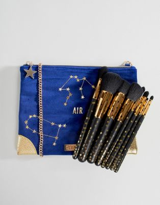 Spectrum Air Bag and Zodiac Brushes