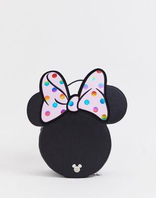 Spectrum Minnie Vanity Case