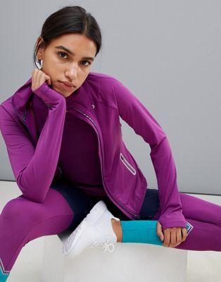Спортивная куртка с молнией Esprit