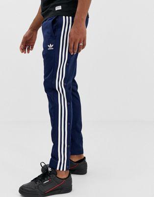 Спортивные штаны с кнопками adidas Originals