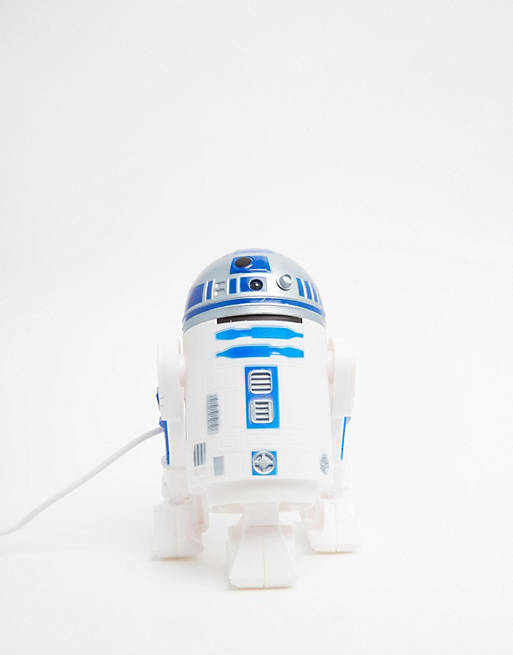 Star Wars - Aspirateur de bureau R2-D2
