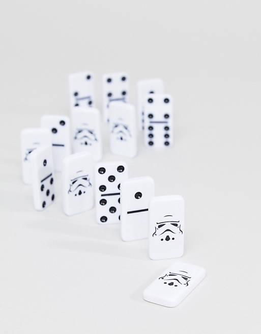 Star Wars Galactic Empire - Dominos