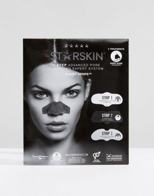 Starskin Sunset Strips Blackhead Expert System