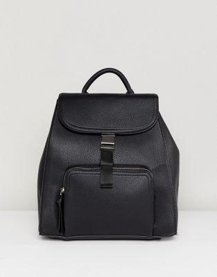 Stradivarius back pack