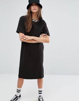 Stussy - Vestito T-shirt