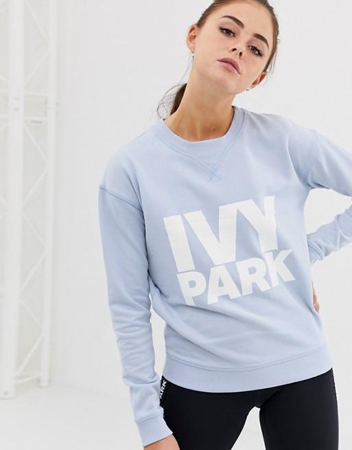 Imagen 1 de Sudadera con logo de Ivy Park