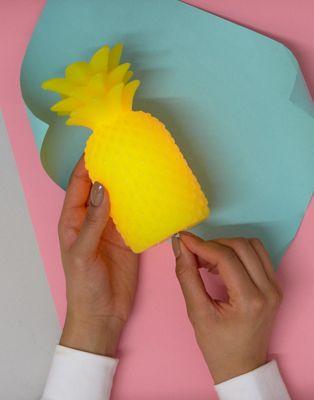 Sunnylife Pineapple Wax Lamp